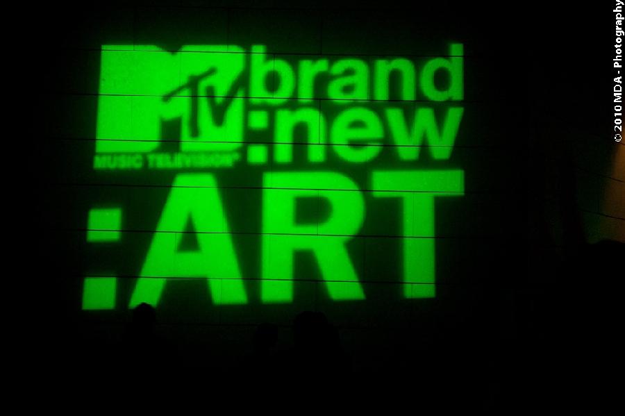 MTV BrandNew ART